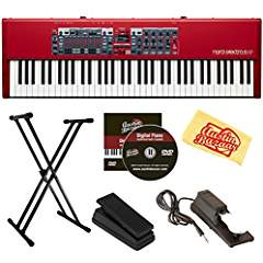 Nord Electro 2 Seventy-Three Stage Piano/Organ