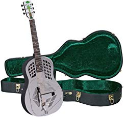 Regal RC-51 Resonator Guitar